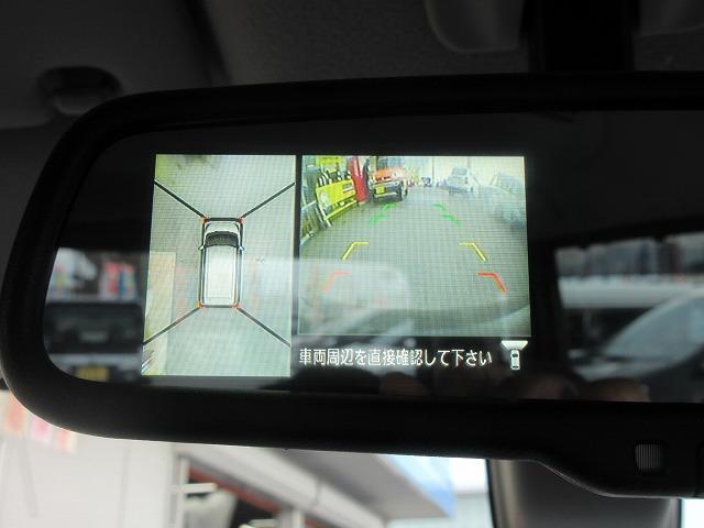 ハイウェイスター X Vセレクション 4WD 禁煙 1オーナー 衝突軽減サポート 両側電動スライドドア 純正SDナビ&アラウンドビューカメラ&フルセグTV&DVD再生&ブルートゥース HIDヘッドライト シートヒーター 社外15インチAW(10枚目)