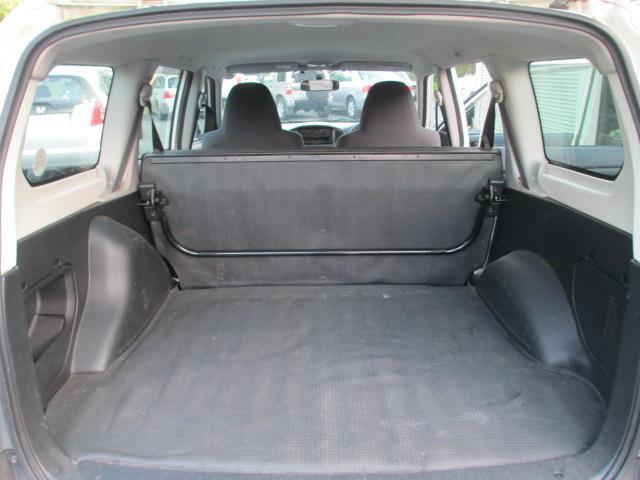 DX 4WD PS(16枚目)
