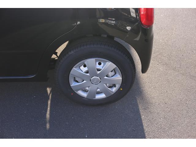 ダイハツ ミラココア ココアXスペシャル キーレス ベンチシート 国産新品タイヤ