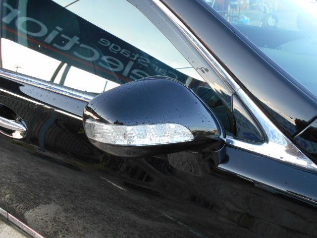レクサス LS LS460 バージョンU Iパッケージ 黒革SR HDDナビ