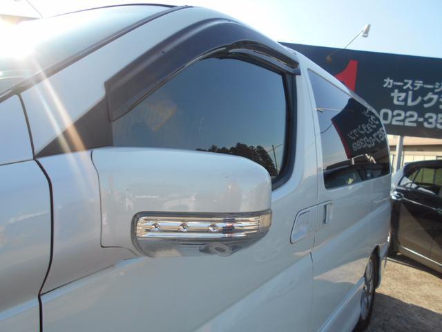 ハイウェイスター 4WD ツインサンルーフ(14枚目)