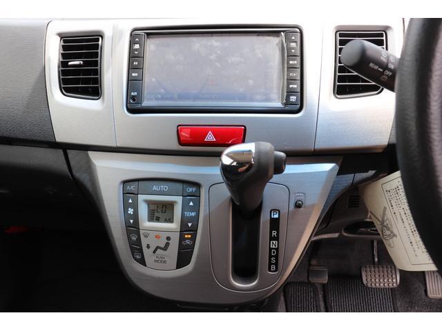 カスタム Xリミテッド 4WD SDナビ バックカメラ スマートキー 純正パールホワイトカラー(5枚目)