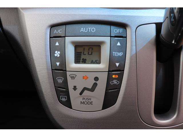 カスタム Xリミテッド 4WD SDナビ バックカメラ スマートキー 純正パールホワイトカラー(6枚目)