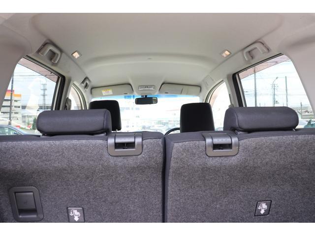カスタム Xリミテッド 4WD SDナビ バックカメラ スマートキー 純正パールホワイトカラー(14枚目)