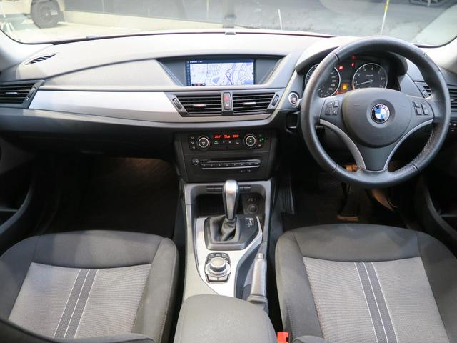 BMW BMW X1 xDrive 25i 純正ナビ バックカメラ ETC HID