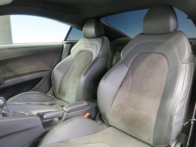 ●限定車アルカンターラコンビネーションシート●『輸入車ならではの洗練されたインテリア!シートの使用感も少なく綺麗な状態です!』