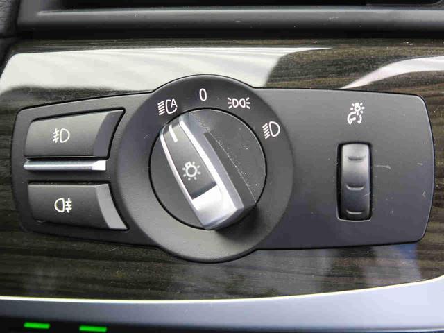 ●オートライト『ドイツ車ならではのダイヤル式のスイッチコントロール!オートライトも装備しいているのでご自身で操作の必要もありません。』