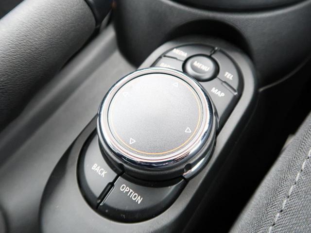 ●MINIタッチ・コントローラー『ダイヤルのみではなくショートカットボタン等もお使い頂き、簡単にナビやオーディオの操作を行って頂くことができます!』