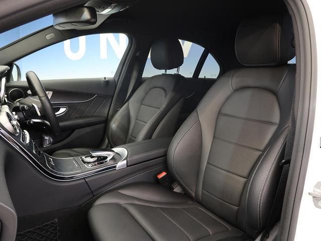 ●本革シート●パワーシート『高級感溢れるシート材質や機能は、ドライバーを魅了し快適なドライビングを演出します!』