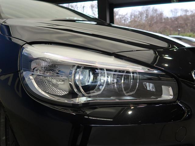 ●LEDヘッドランプ『見た目もカッコよくかつ明るさもあるので、安心してドライブが楽しめます!』