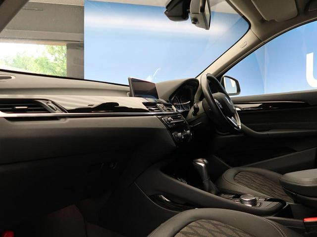 sDrive 18i xライン 電動リアゲート コンフォートアクセス 純正18インチAW 左右独立オートエアコン 純正HDDナビ バックカメラ LEDヘッドライト レーンアシスト ミラー内蔵ETC車載器(5枚目)