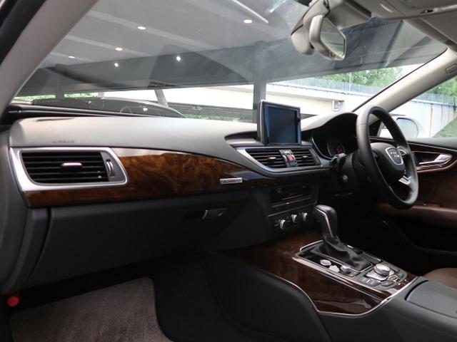2.0TFSIクワトロ アシスタンスPKG ACC サイドアシスト マトリクスLED 20インチAW プライバシーガラス ブラウンレザーシート パワーシート シートヒーター 4WD BOSEスピーカー 電動リヤゲート ETC(6枚目)