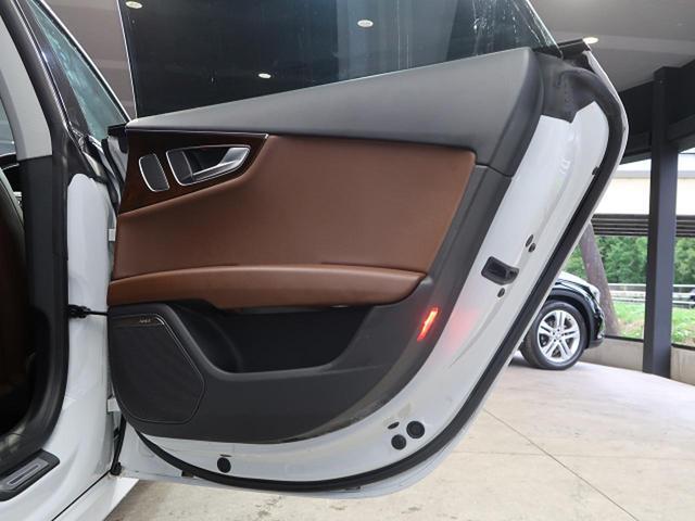 2.0TFSIクワトロ アシスタンスPKG ACC サイドアシスト マトリクスLED 20インチAW プライバシーガラス ブラウンレザーシート パワーシート シートヒーター 4WD BOSEスピーカー 電動リヤゲート ETC(29枚目)