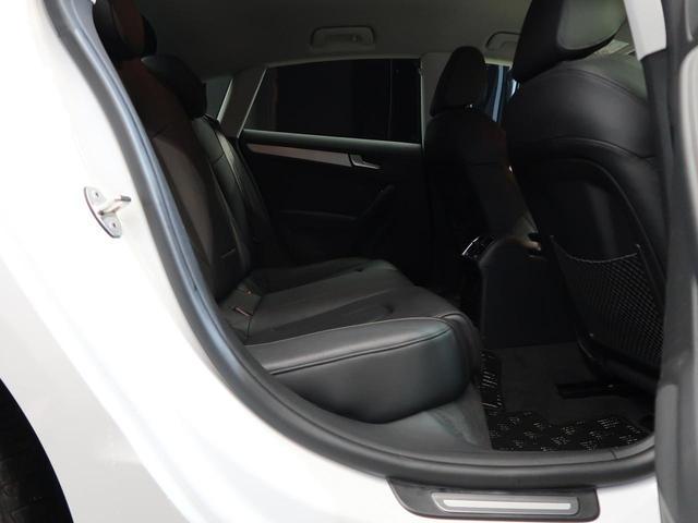 2.0TFSIクワトロ プライバシーガラス パーキングシステム 純正HDDナビ フルセグ アイドリングストップ 横滑り防止装置 禁煙車 スマートキー ダブルエアコン 4WD 盗難防止システム(11枚目)