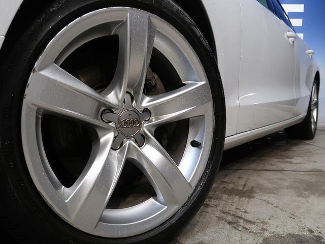 2.0TFSIクワトロ プライバシーガラス パーキングシステム 純正HDDナビ フルセグ アイドリングストップ 横滑り防止装置 禁煙車 スマートキー ダブルエアコン 4WD 盗難防止システム(14枚目)
