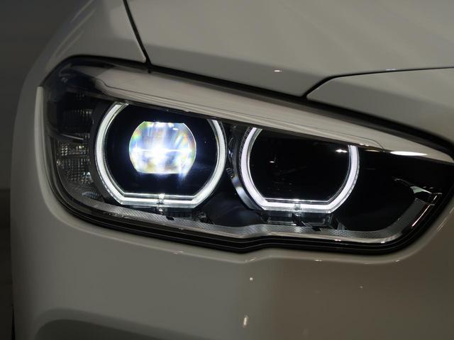 118d Mスポーツ コンフォートPKG パーキングサポートPKG LEDヘッドライト コンフォートアクセス デュアルオートエアコン 純正ナビ バックカメラ レーンキーピング 衝突軽減システム(37枚目)