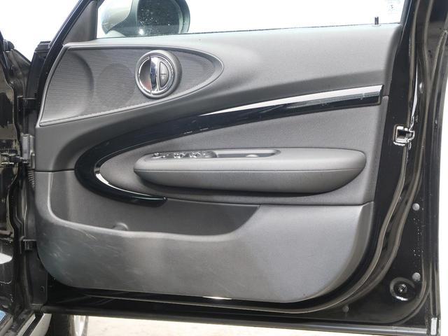 クーパー クラブマン ペッパーPKG LEDヘッドランプ 純正HDDナビ バックカメラ クルーズコントロール ミラー内蔵ETC 純正17インチアルミホイール コンフォートアクセス Bluetooth接続可 禁煙車(35枚目)