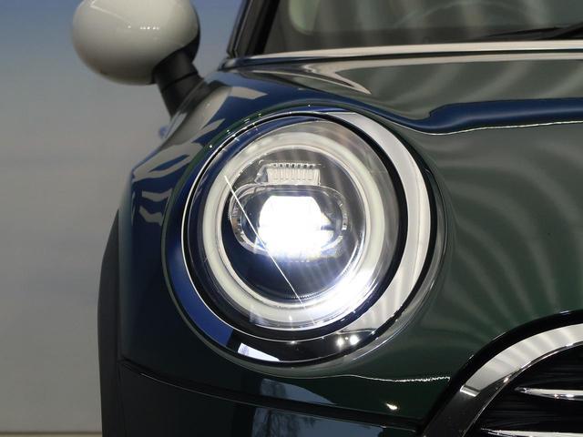 クーパー LEDライトPKG ユニオンジャックLEDリアコンビネーションランプ カメラ/パーキングアシストPKG パークディスタンスコントロール ペッパーPKG コンフォートアクセス ナビゲーションPKG(26枚目)
