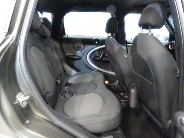 クーパー クロスオーバー 禁煙車 HIDヘッドランプ 純正AV CD再生 スマートキー 電動格納ミラー オートライト 純正16インチAW フロントリアフォグランプ オートエアコン(10枚目)