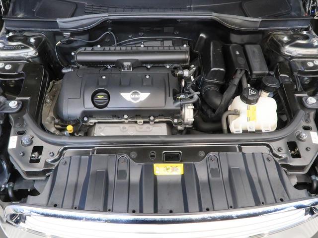 クーパー クロスオーバー 禁煙車 HIDヘッドランプ 純正AV CD再生 スマートキー 電動格納ミラー オートライト 純正16インチAW フロントリアフォグランプ オートエアコン(15枚目)