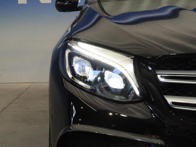 GLC250 4マチックスポーツ(本革仕様) パノラミックスライディングルーフ 全席シートヒーター 純正HDDナビ 360度カメラシステム ブルメスターサウンド 電動リアゲート(16枚目)