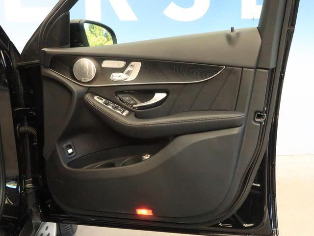 GLC250 4マチックスポーツ(本革仕様) パノラミックスライディングルーフ 全席シートヒーター 純正HDDナビ 360度カメラシステム ブルメスターサウンド 電動リアゲート(74枚目)