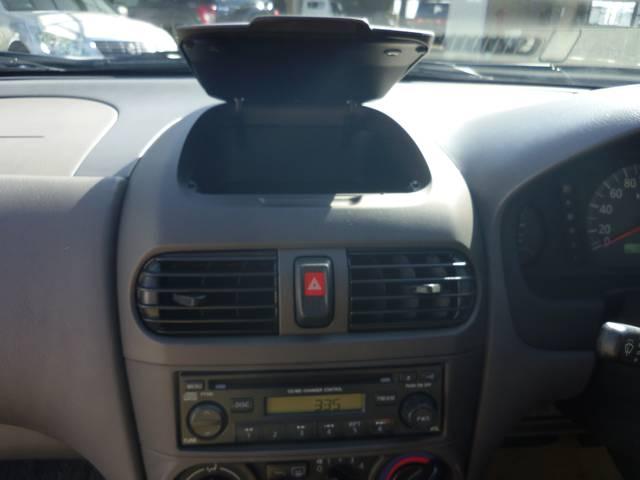 日産 サニー スーパーサルーン 70th 4WD アルミホイール