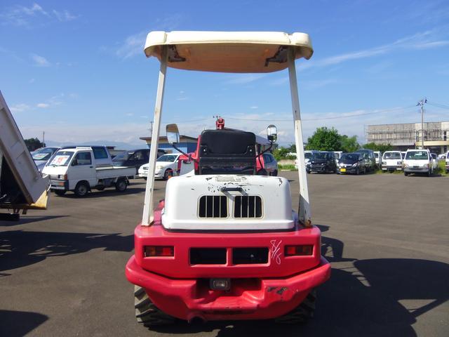 三菱 三菱 ホイールローダー 除雪車 ディーゼル 4WD 2400h