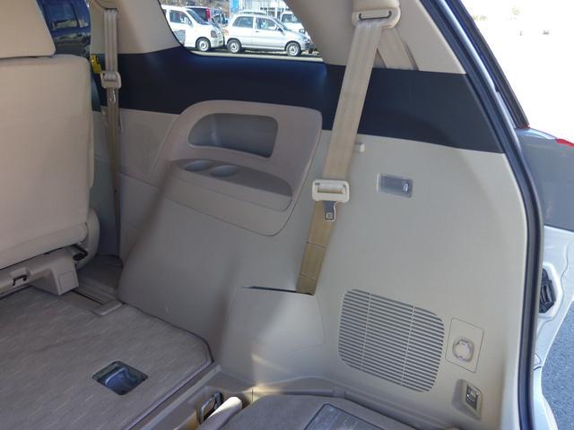 トヨタ エスティマ X 4WD SDナビ&テレビ パワースライドドア 8人乗り