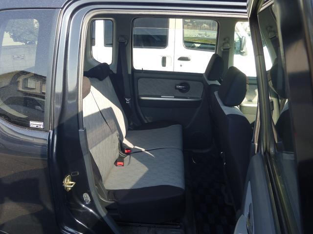 スズキ ワゴンR FT-Sリミテッド 4WD ターボ SDナビ ETC
