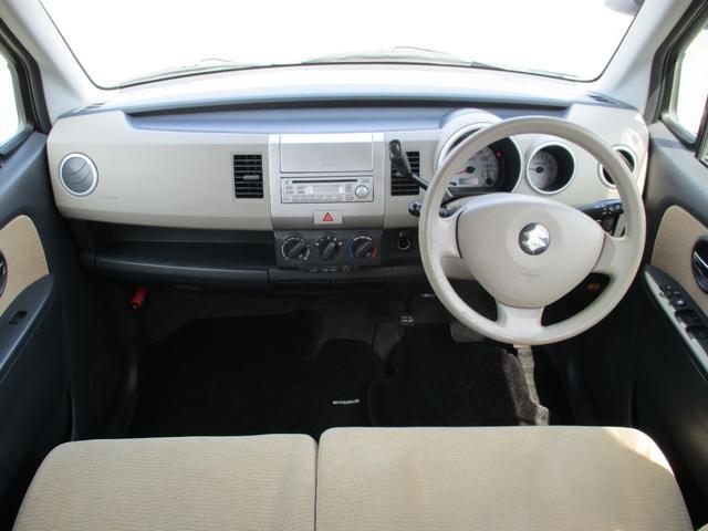 FX 4WD/オートマ/内外装クリーニング済み/アルミホイール(2枚目)