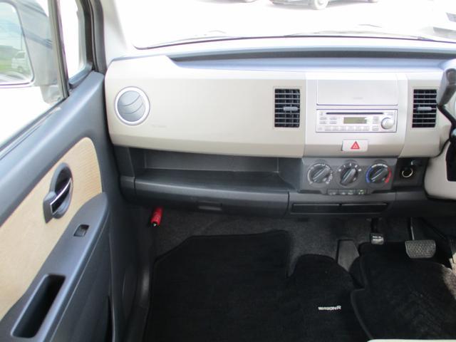 FX 4WD/オートマ/内外装クリーニング済み/アルミホイール(5枚目)