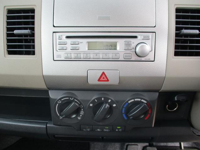 FX 4WD/オートマ/内外装クリーニング済み/アルミホイール(7枚目)