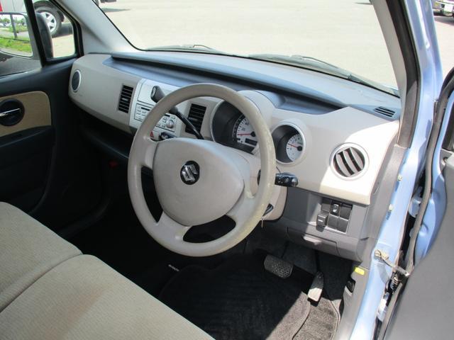 FX 4WD/オートマ/内外装クリーニング済み/アルミホイール(30枚目)