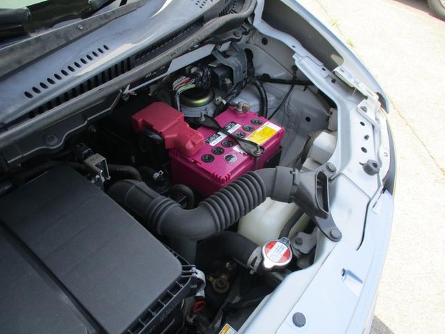 FX 4WD/オートマ/内外装クリーニング済み/アルミホイール(33枚目)