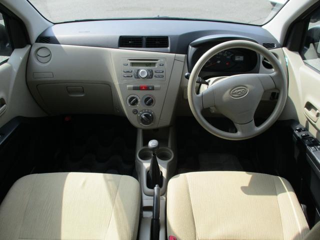 F 4WD/5速マニュアル/ABS/エアバック/保証付き販売車両/内外装クリーニング済み/MT(7枚目)
