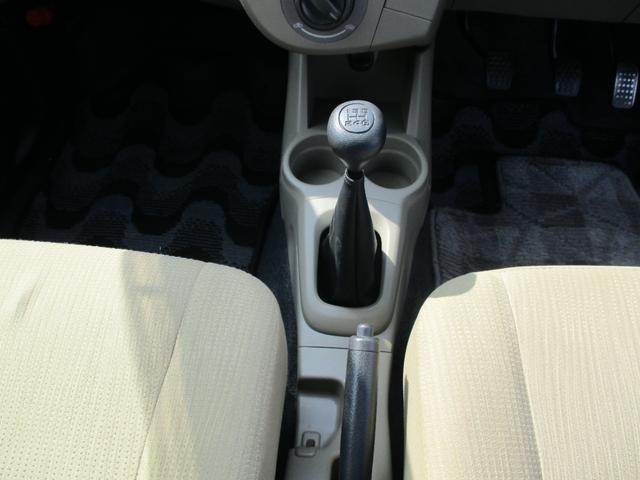 F 4WD/5速マニュアル/ABS/エアバック/保証付き販売車両/内外装クリーニング済み/MT(16枚目)