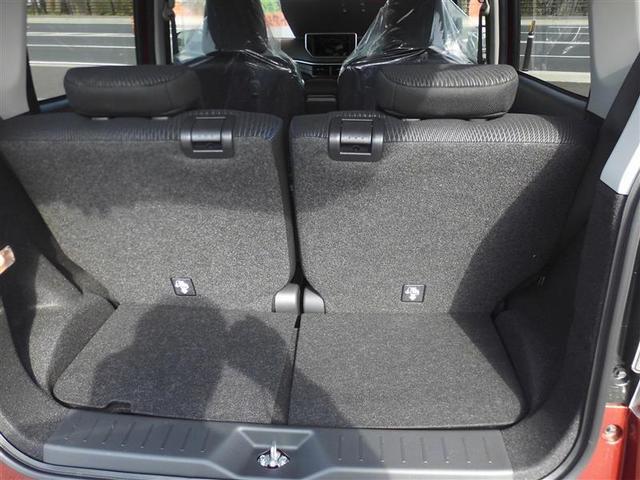 ダイハツ ムーヴ カスタム X ハイパーSA 4WD