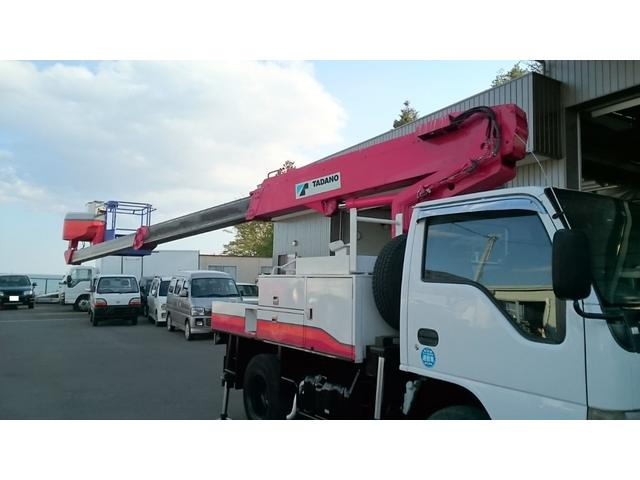 「その他」「エルフトラック」「トラック」「宮城県」の中古車38