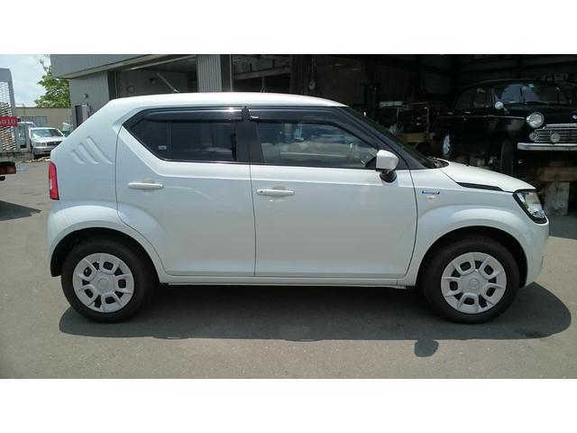 「スズキ」「イグニス」「SUV・クロカン」「宮城県」の中古車10