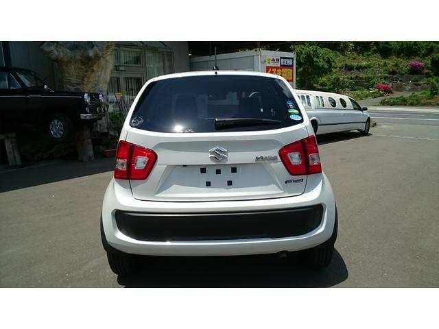 「スズキ」「イグニス」「SUV・クロカン」「宮城県」の中古車15