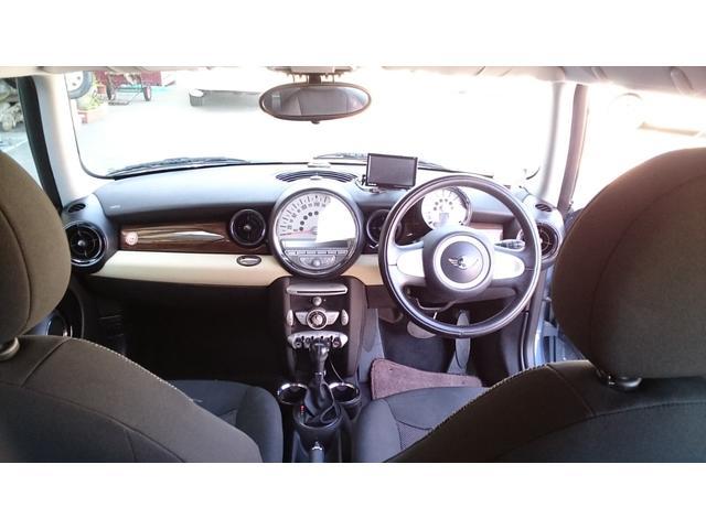 「MINI」「MINI」「コンパクトカー」「宮城県」の中古車6