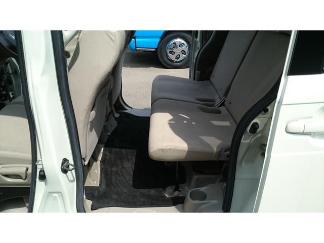 G 車いす仕様車 4WD(12枚目)