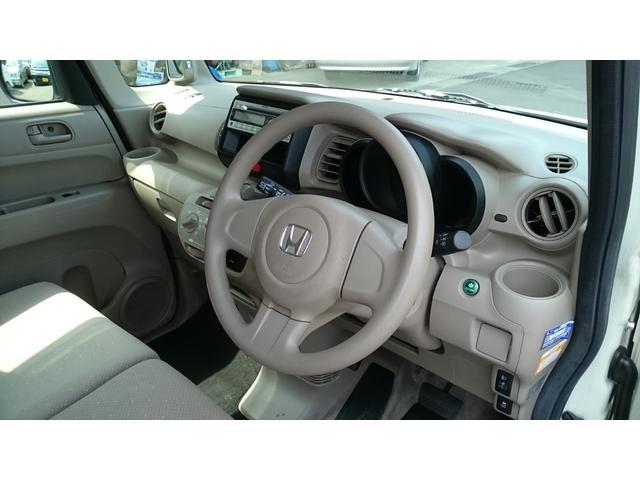 G 車いす仕様車 4WD(15枚目)