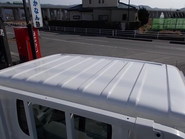フラットロー 5速マニュアル ディーゼル 最大積載量 1t(10枚目)