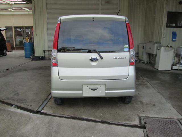 L CVT 4WD キーレスエントリー CD Wエアバック(3枚目)
