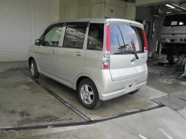 L CVT 4WD キーレスエントリー CD Wエアバック(9枚目)
