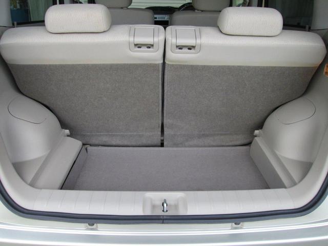 L CVT 4WD キーレスエントリー CD Wエアバック(16枚目)