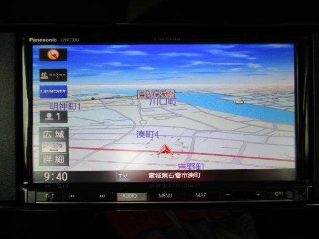 スズキ イグニス ハイブリッドMG SDナビTV DVD再生 シートヒーター
