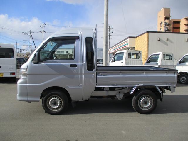 ジャンボ 4WD オートマ エアコン パワステ 保証付(8枚目)